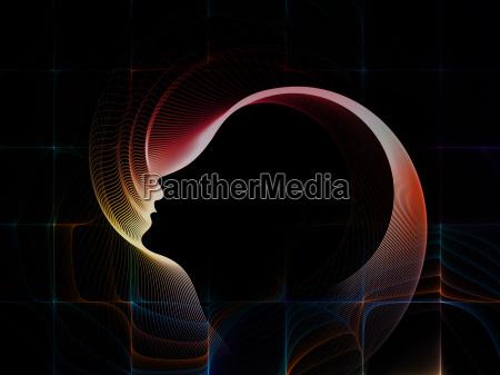 sinergias da geometria da alma