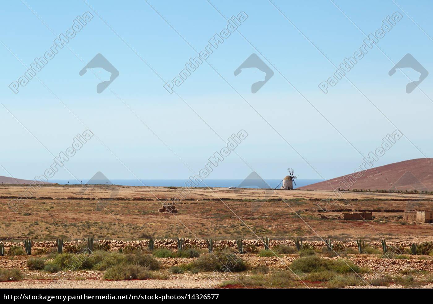 horizonte, férias, canário, paisagem, natureza, viagens - 14326577