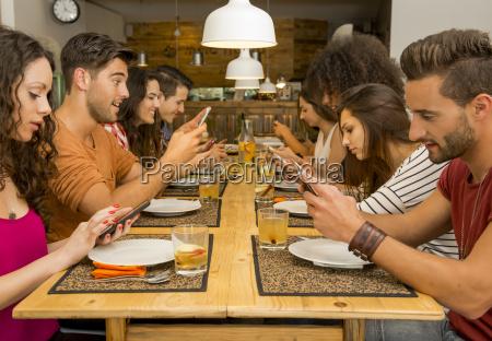 social mas nao sociais