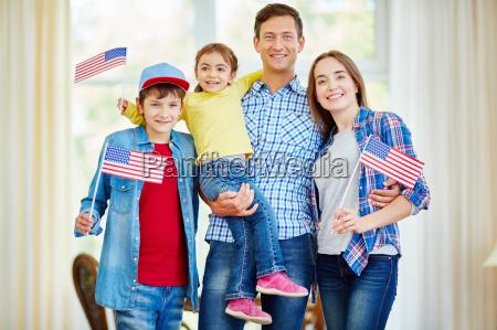 modern americans