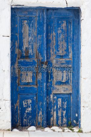 greek national colors