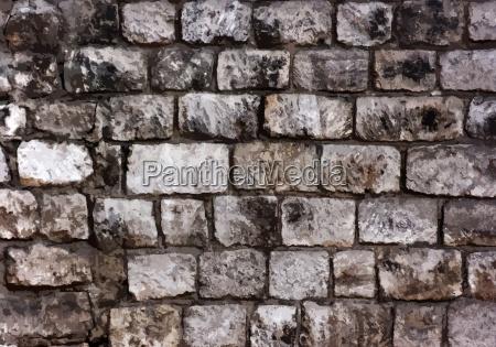 textura do detalhe da parede de