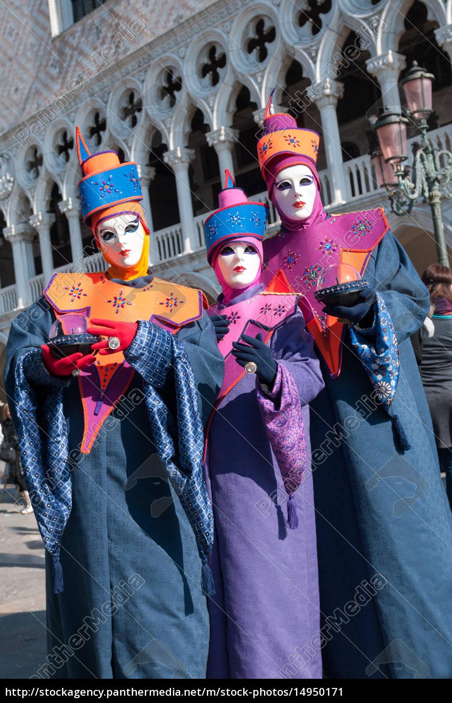 carnaval, de, veneza - 14950171
