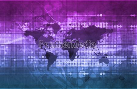estrategia global de negocios