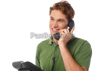 cara conversa telefone falar falado falando