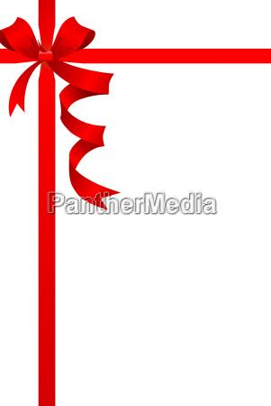 arco vermelho grafico livre