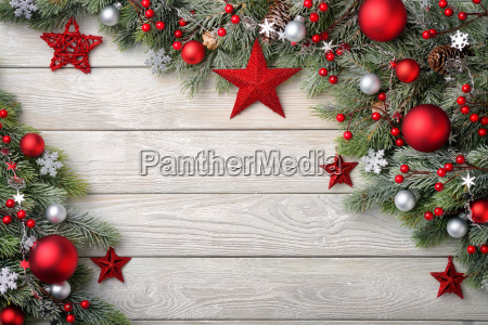 the perfect christmas background
