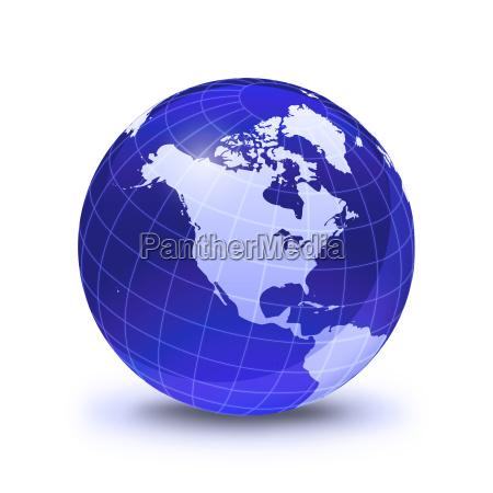 azul liberado projeto espaco asia africa