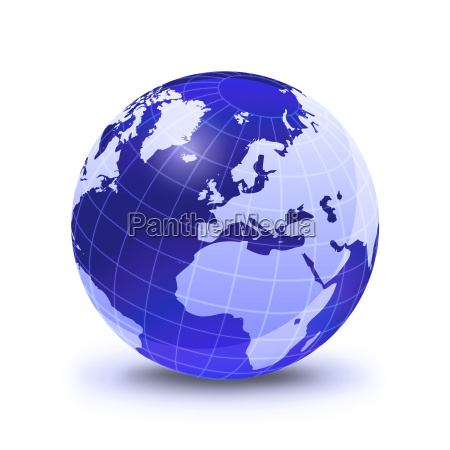azul liberado projeto espaco africa europa