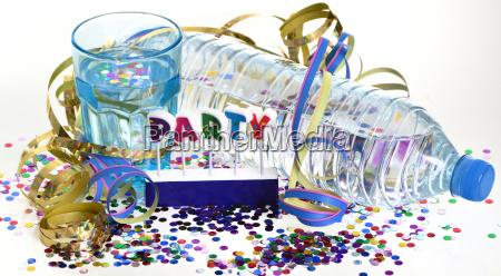 partido celebracao agua mineral agua vespera