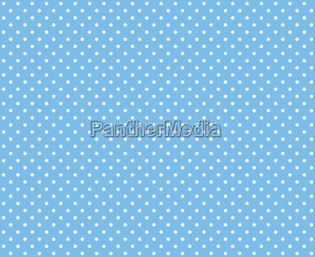 bolinhas luz branca azul
