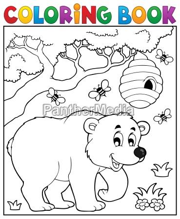 tema 3 do urso do livro