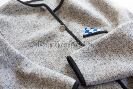 tradicional jaqueta eiin original bavarian vestuario