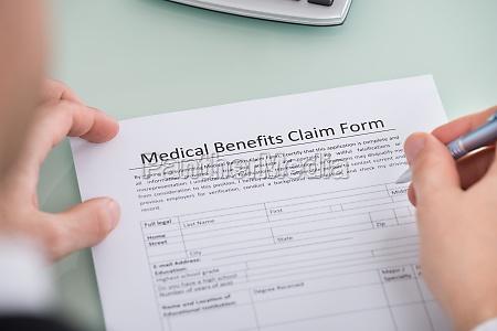 saude medico medicina seguro reivindicacao demanda