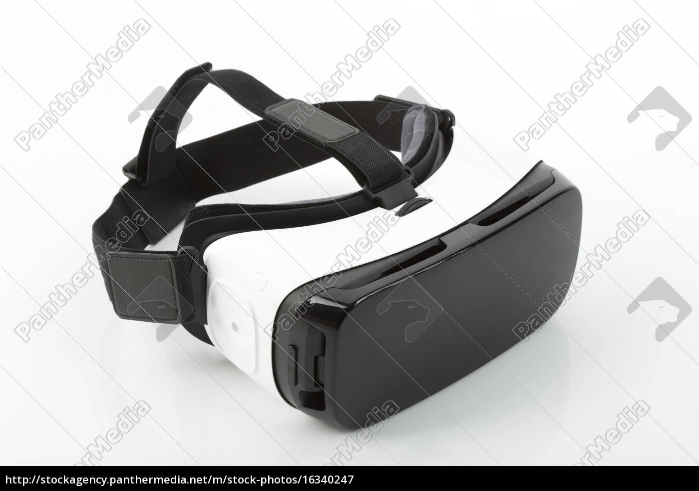 óculos, de, realidade, virtual - 16340247