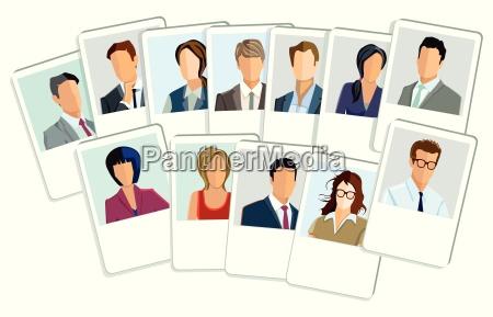empresarios e empresarias