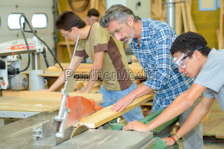 classe da carpintaria