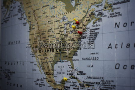 azul eua america foto detalhado caribbean