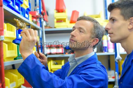 different types of plumbing needs