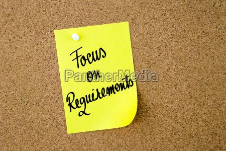 escritorio nota tabela lembrar projeto closeup