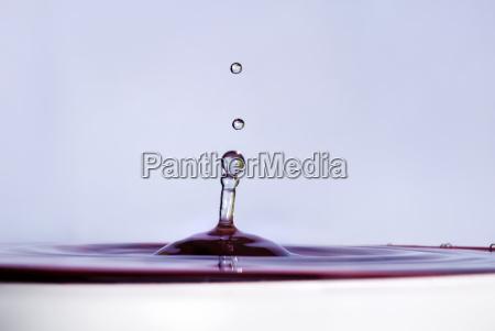 fim da gota da agua acima
