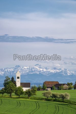 germany lake constance district st michaels