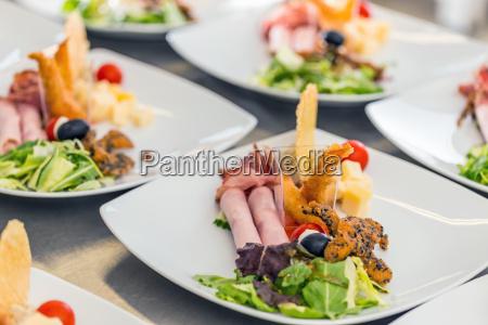 restaurante alimento gastronomia aperitivo