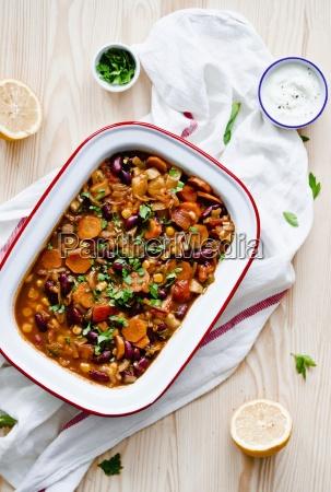 alimento dentro tempero temperos cozinha vegetal