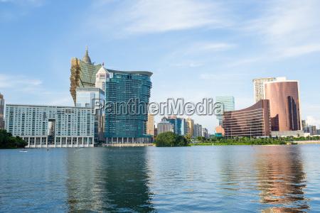 passeio viajar cidade famoso moderno asia