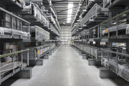 ordem industria tecnologia grande angular fabrica