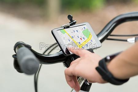navegacao transporte radiocomunicacoes celulares navegador mapa