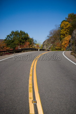 road in new york state