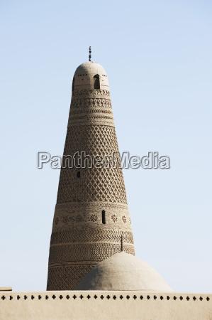 torre passeio viajar historico extremo oriente
