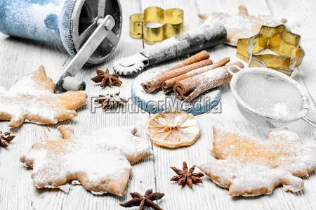 bolos caseiros para o natal