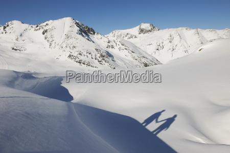 lazer ferias inverno austria ao ar