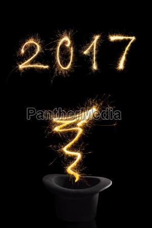 ano novo magico 2017