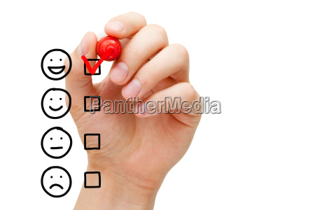 formulario de avaliacao de servico ao