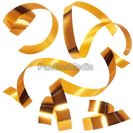 confetti do ouro