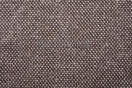 detalle decoracion textil algodon tweed tejido
