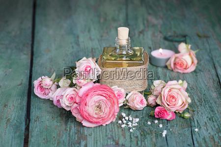 presente perfumado para o dia das