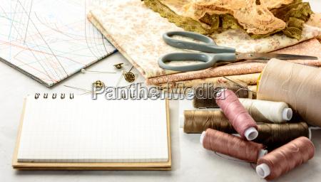 textil agulha cavalo de madeira tecido