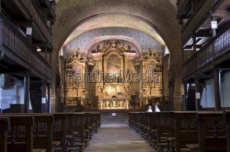 passeio viajar dentro religioso igreja cor