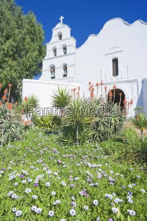 passeio viajar religioso jardim eua california