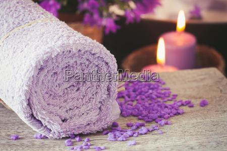 sal saude projeto relaxamento pedra flor