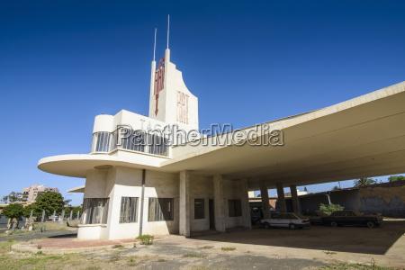 edificio de fiat tagliero asmara capital