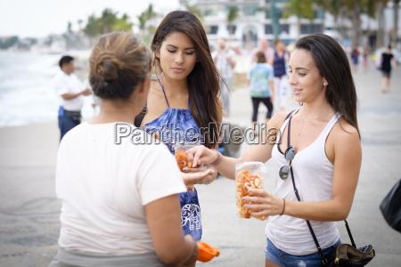 mexico puerto vallarta mulheres que compram