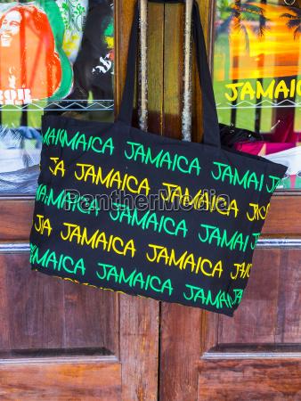 jamaica ocho rios saco de compra