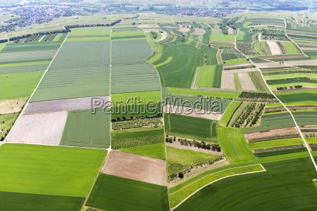 agricoltura campo germania allaperto fotografia foto