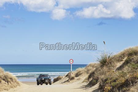 passeio viajar trafego nuvem praia beira