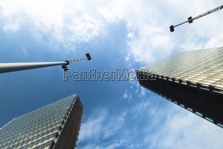 torre passeio viajar moderno nuvem paris